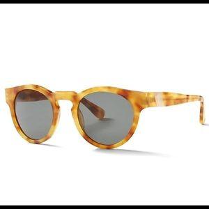 Westward Leaning BANANA REPUBLIC Sunglasses